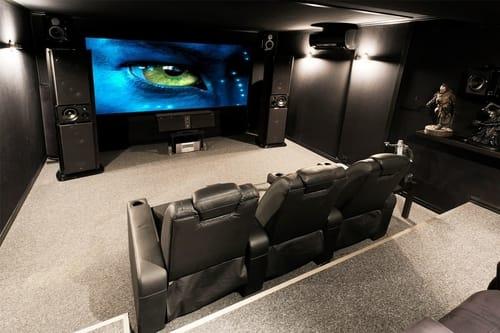 Home Cinema Leeds