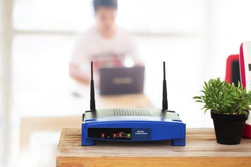 Home Wifi Installation Leeds