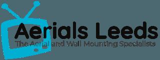 TV Aerials Leeds | TV Aerial Installation Leeds | TV Aerial Installation service near me 2021 Logo